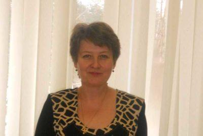 Макаренко Светлана Игоревна